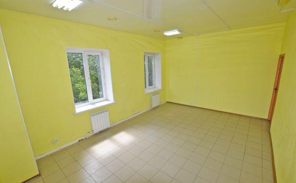 Аренда офиса 25кв.м. в центре Волоколамска